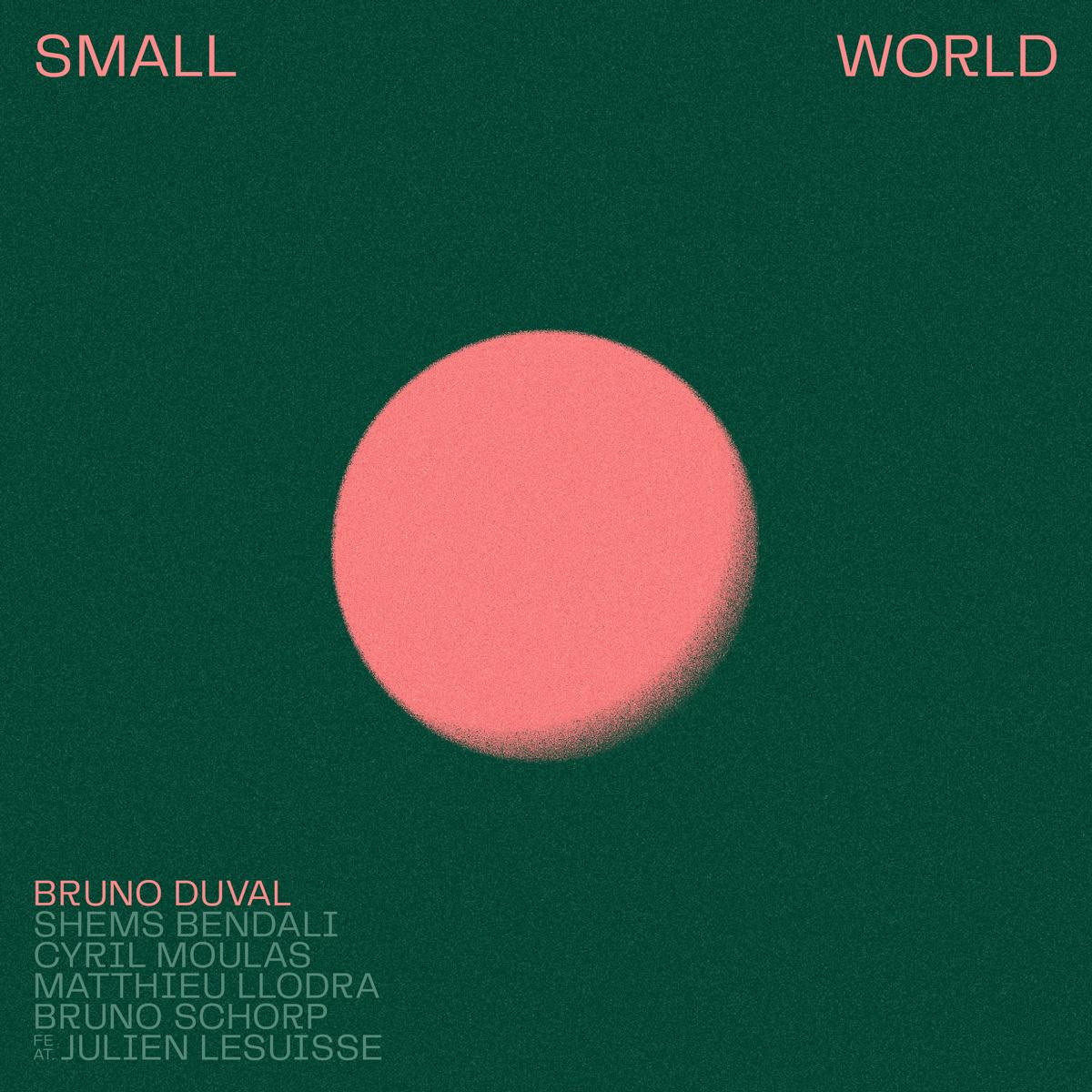 Small World - Album